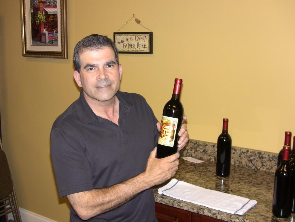 winemaking faq