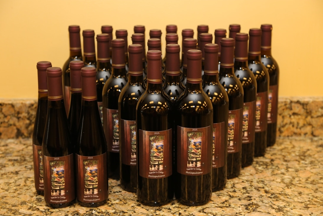 Wine Cellar Custom Wines ... & Wine Cellar Custom Wines your personal label wine